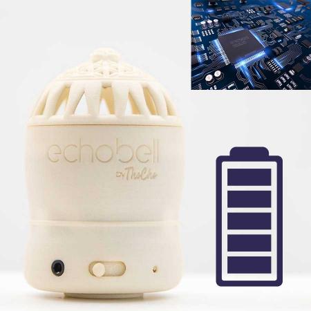 echobell Elektronik tauschen